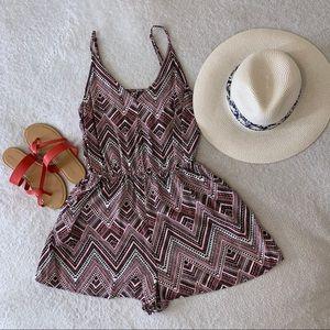 H&M Dresses - romper with pockets   h&m